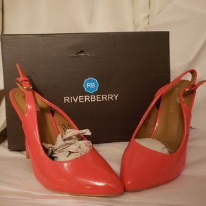 Riverberry shoes